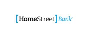 HomeStreet logo BankOn